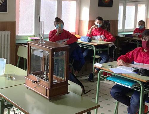 Ciencia en nuestras aulas