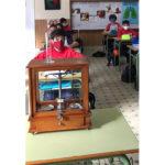 El alumnado de 2º ESO del Colegio Rafaela María de Valladolid aprende a calcular de forma práctica la densidad.