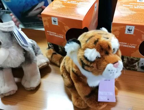Adopción WWF