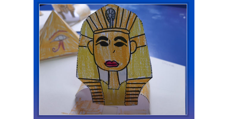 Vuelta al mundo: Egipto