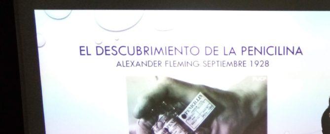 Los alumnos y alumnas de 6º de primaria del Colegio Rafaela María de Valladolid investigan sobre acontecimientos de nuestra Historia reciente.