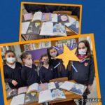 Día Internacional de la Mujer y la Niña en la ciencia en el colegio Concertado Rafaela María del centro de Valladolid