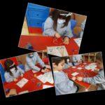 Ambientes de aprendizaje febrero