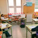 Los alumnos y alumnas de 5º de primaria del Colegio Rafaela María de Valladolid son expertos en ecosistemas.