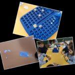 Ambientes de aprendizaje en 3º de infantil