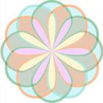 Simetrías, traslaciones y giros