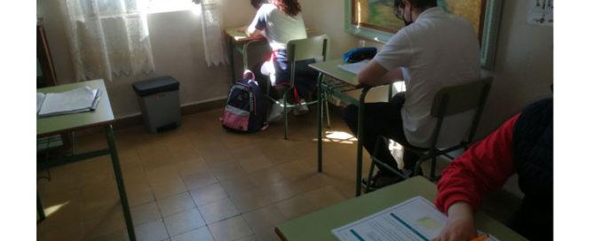 Atención a la diversidad en el Colegio Rafaela María de Valladolid.